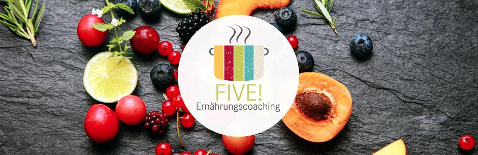 Five Ernährungsberatung