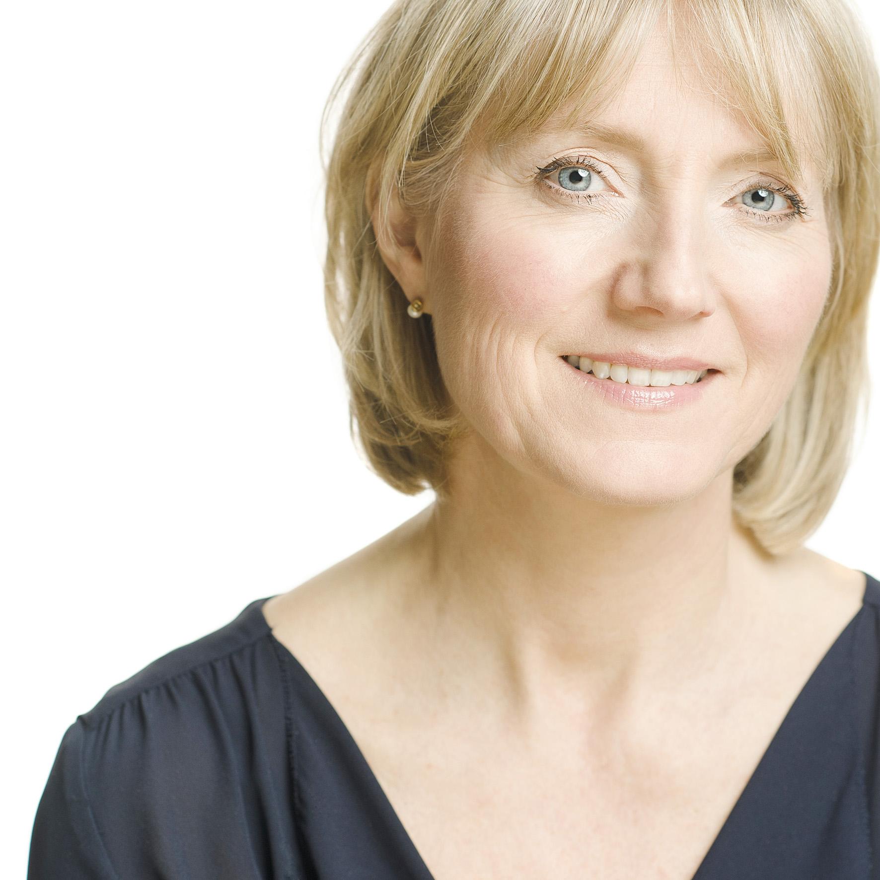 Ernährungsberaterin Sylvia Djuren aus Oldenburg